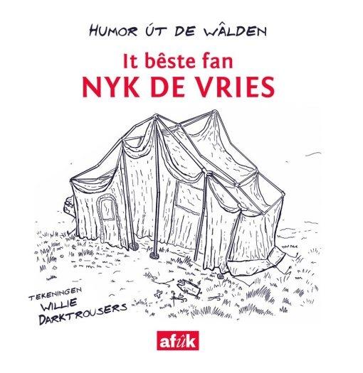 Nyk de Vries,It bêste fan Nyk de Vries