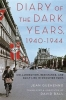Jean-Marie Guehenno, Diary of the Dark Years, 1940-1944