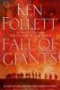 Ken Follett, Fall of Giants