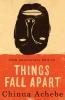 C. Achebe, Things Fall Apart