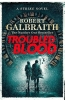 <b>Galbraith Robert</b>,Troubled Blood