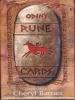 <b>Odin`s rune cards</b>,
