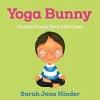 <b>Sarah Jane Hinder</b>,Yoga Bunny