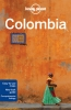 Lonely Planet, Colombia part 7th Ed