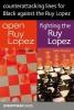 Glenn Flear,   Milos Pavlovic, Counterattacking Lines for Black Against the Ruy Lopez