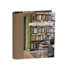 , At Home with Books Mini Hardback Address Book