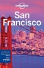 Lonely Planet, San Francisco part 11th Ed