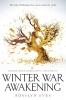 Eves Rosalyn, Winter War is Awakening