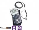 <b>Texas Instruments TI-84 plus (incl. USB-link)</b>,