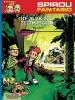 Janry, Spirou & Fantasio 34. Die Ruck-Zuck-Zeitmaschine