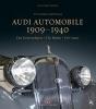 Kirchberg, Peter, Audi Automobile 1909-1940