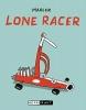 Mahler, Nicolas, Lone Racer