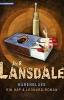 Lansdale, Joe R., B?renblues