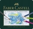 Fc-117524 , Faber-Castell Aquarelpotloden Fc  D. Durer 24 St
