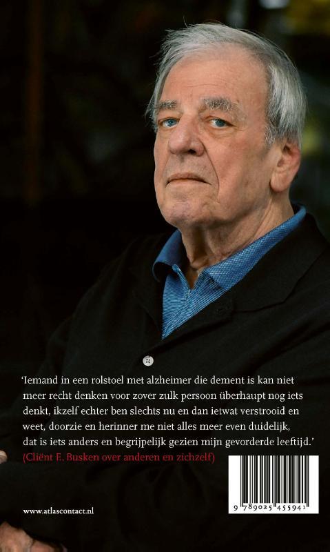 Jeroen Brouwers,Cliënt E. Busken