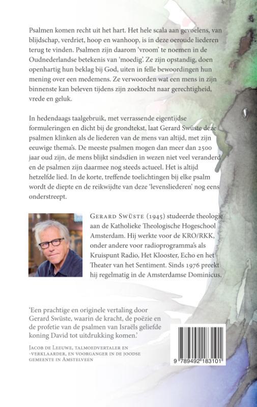 Gerard Swüste,Uit het leven gegrepen + Altijd hetzelfde lied (set)