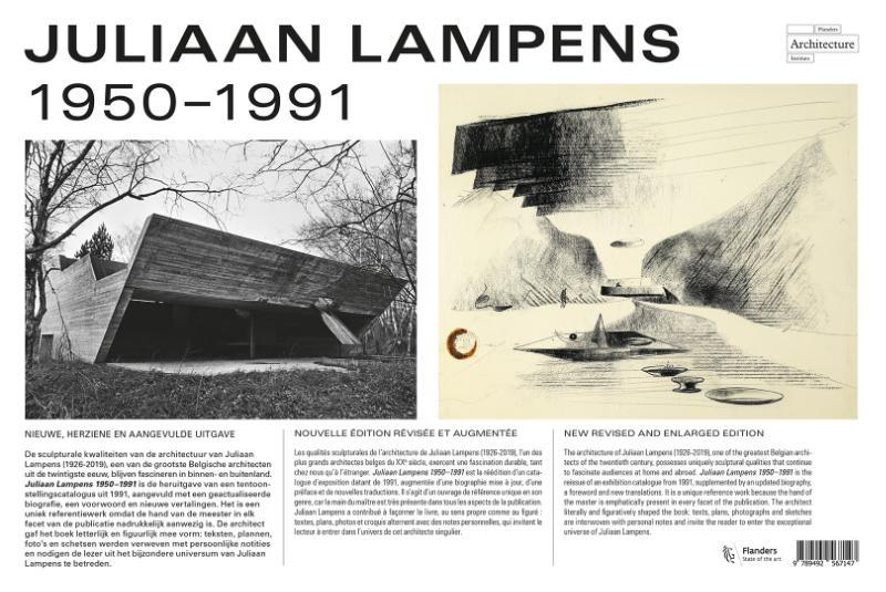 Juliaan Lampens, Paul Vermeulen,Juliaan Lampens