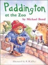 Michael Bond Paddington at the Zoo