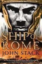 John Stack Ship of Rome