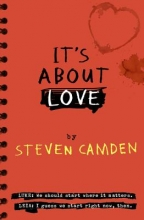 Steven Camden It`s About Love