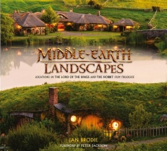 Ian Brodie Middle-earth Landscapes
