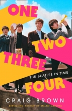 Craig Brown , One Two Three Four: The Beatles in Time