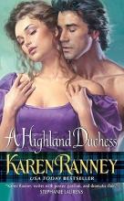Ranney, Karen A Highland Duchess