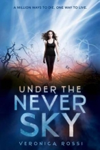 Rossi, Veronica Under the Never Sky