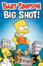 Groening, Matt Bart Simpson Big Shot!
