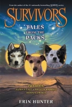 Hunter, Erin Tales from the Packs