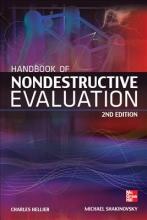 Hellier, Chuck Handbook of Nondestructive Evaluation, Second Edition