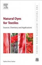 Vankar, Padma Natural Dyes for Textiles