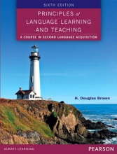 Brown, H. Douglas Principles of Language Learning and Teaching