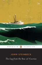 Steinbeck, John The Log from the Sea of Cortez