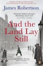 Robertson, James And the Land Lay Still