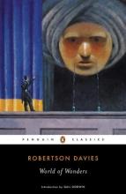 Davies, Robertson World of Wonders