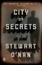 O`Nan, Stewart City of Secrets