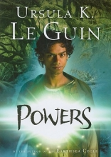 Le Guin, Ursula K. Powers