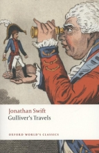 Swift, Jonathan Gulliver's Travels