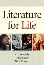 Kennedy, X. J. Literature for Life