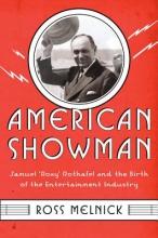 Melnick, Ross American Showman - Samuel