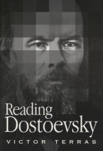 Terras, Victor Reading Dostoevsky