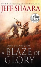 Shaara, Jeff A Blaze of Glory