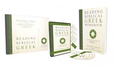 Gibson, Richard J. Reading Biblical Greek Pack