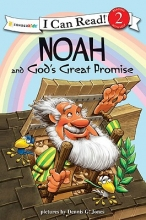 Noah and God`s Great Promise