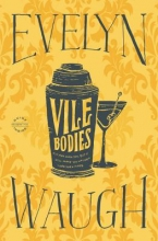 Waugh, Evelyn Vile Bodies