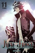 Ko, Jinho Jack Frost 11