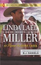 Miller, Linda Lael,   Daniels, B. J. At Home in Stone Creek