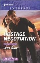 Diaz, Lena Hostage Negotiation
