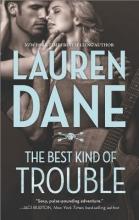 Dane, Lauren The Best Kind of Trouble